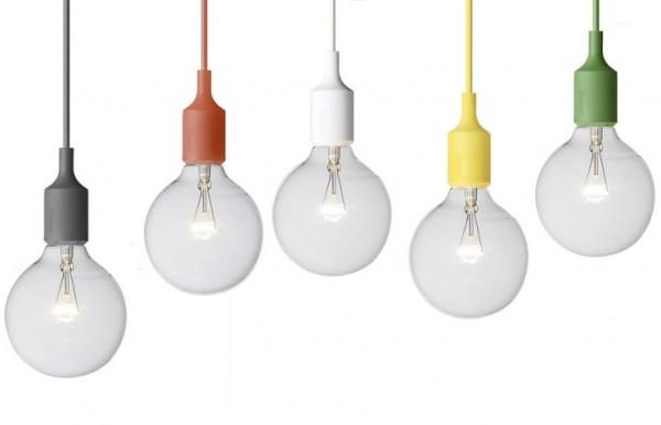 Muuto E27 Lamp