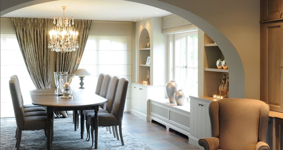 Interieur huis en interieur for Goossens interieur