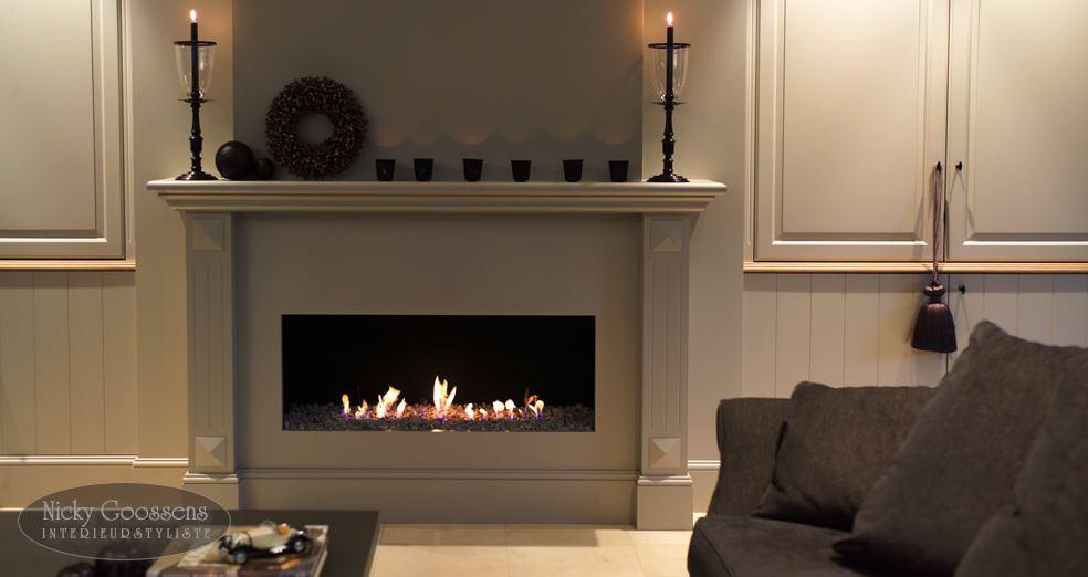 Goossens Keukens En Interieurs : Interieur Huis en Interieur