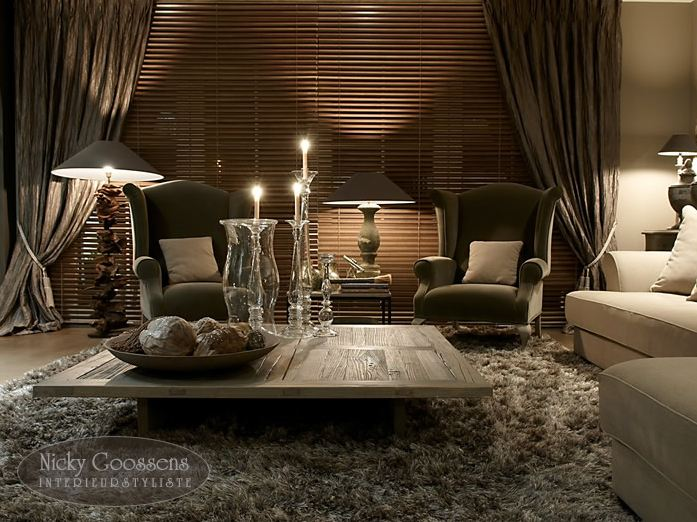 Interieur huis en interieur for Huis en interieur tijdschrift