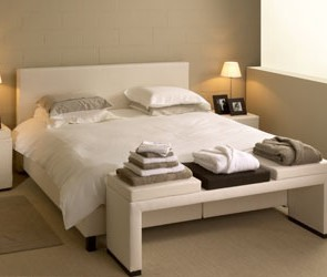 Scapa bed