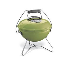 Barbeque Weber Groen