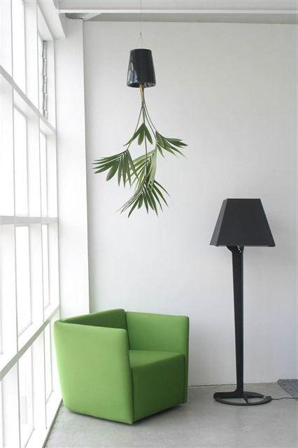 Ondersteboven planten 00