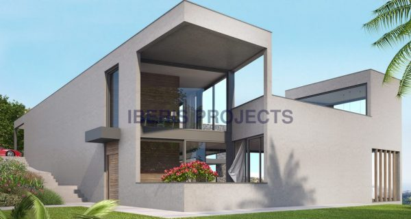 Iberis Projects: BENAHAVÍS project