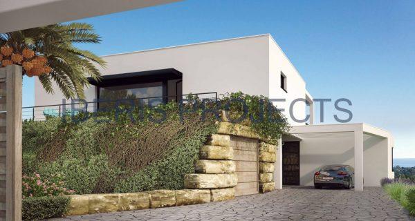 Iberis Projects - Villa 28 BENAHAVÍS
